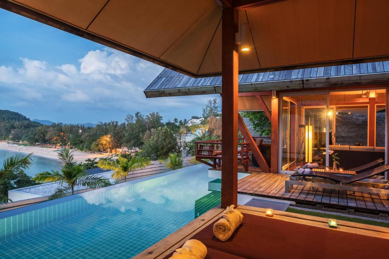 REAL Phuket  Agency's Laemsingh - Outstanding 4-Bedroom Sea View Villa overlooking Surin Beach 50
