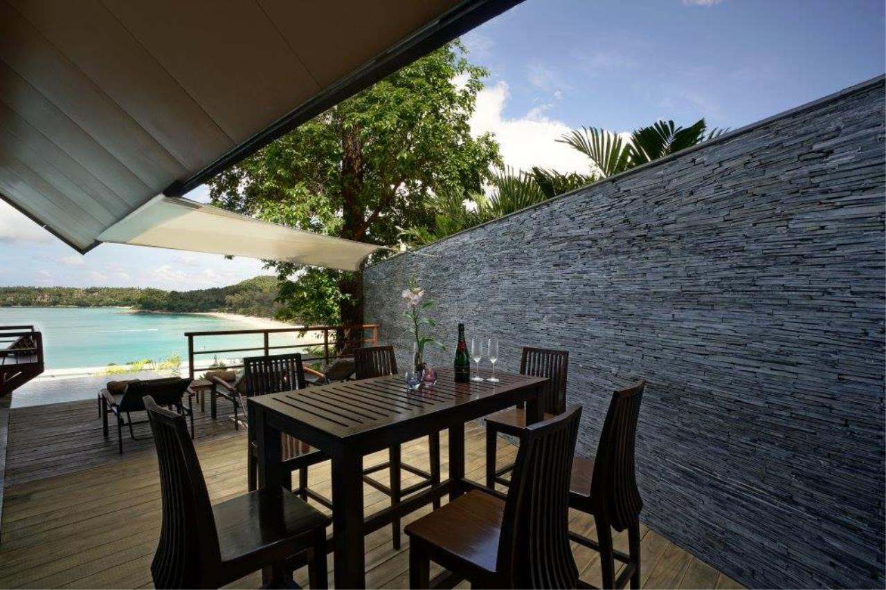 REAL Phuket  Agency's Laemsingh - Outstanding 4-Bedroom Sea View Villa overlooking Surin Beach 59