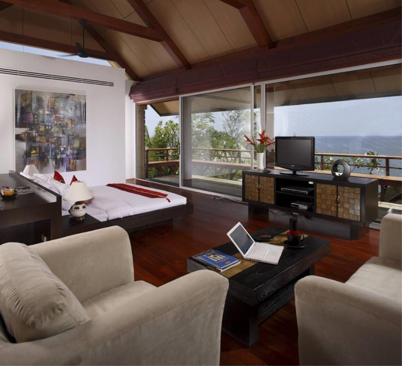 REAL Phuket  Agency's Laemsingh - Outstanding 4-Bedroom Sea View Villa overlooking Surin Beach 61