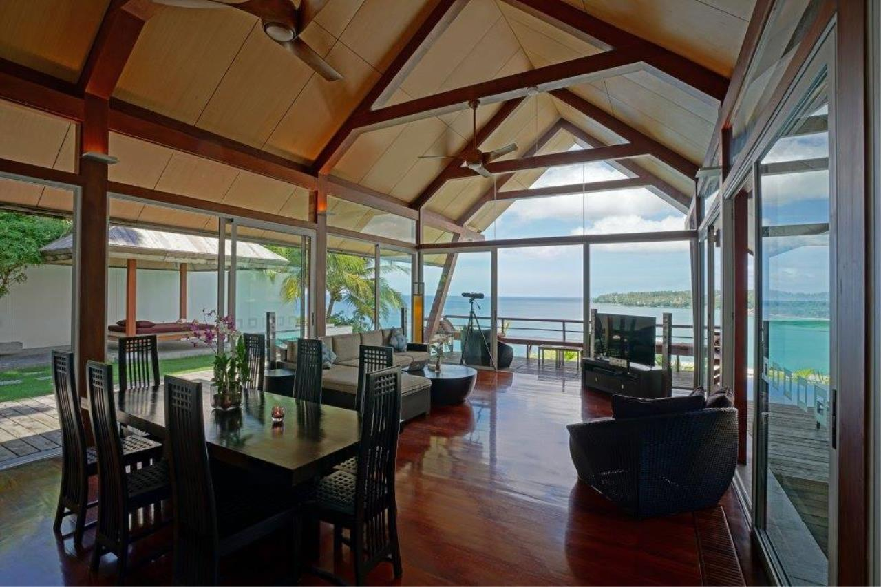 REAL Phuket  Agency's Laemsingh - Outstanding 4-Bedroom Sea View Villa overlooking Surin Beach 63