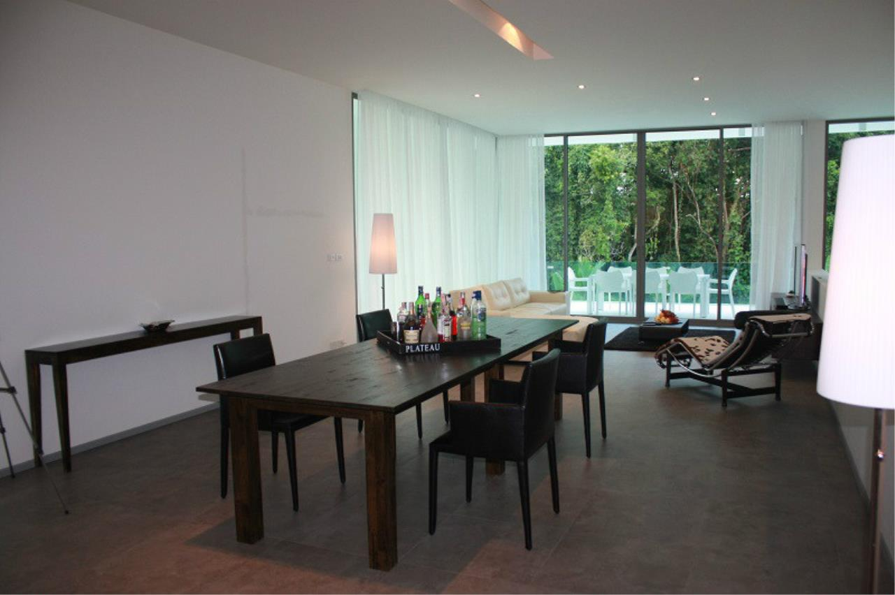 REAL Phuket  Agency's New Modern 3-Bedroom Pool Villa in Rawai 6