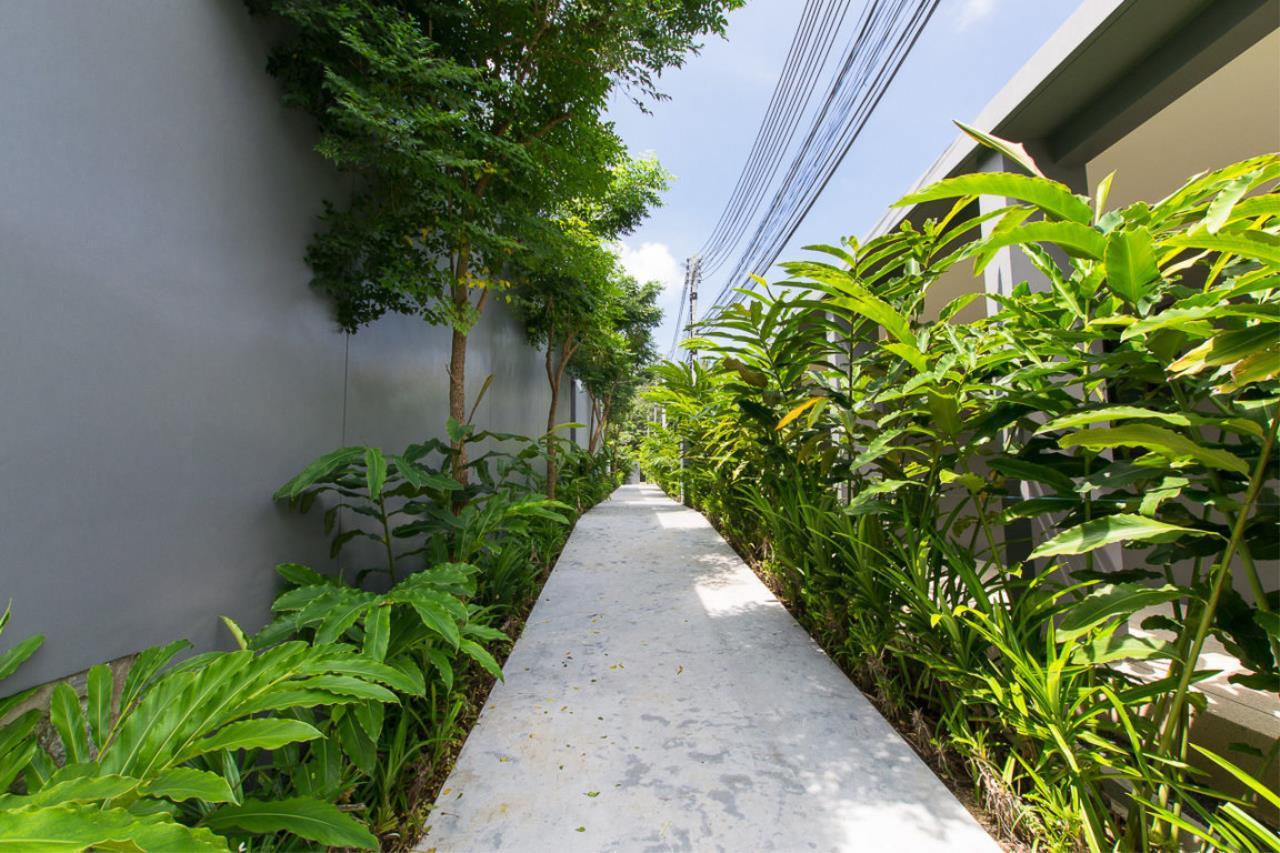 REAL Phuket  Agency's Villa ONYX - 3-Bedroom Pool Villa at Saiyuan Estate 2