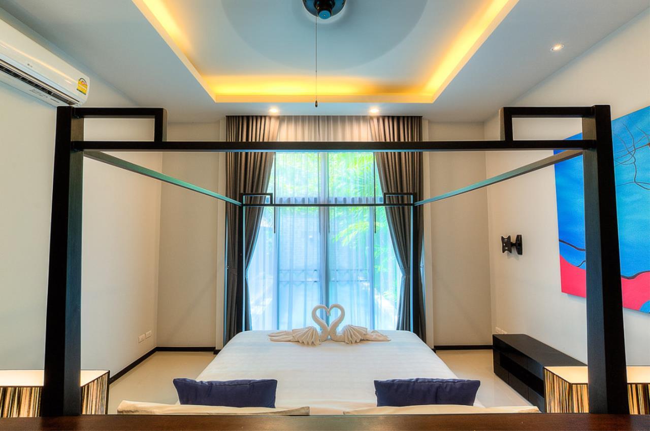 REAL Phuket  Agency's Villa ONYX - 3-Bedroom Pool Villa at Saiyuan Estate 13
