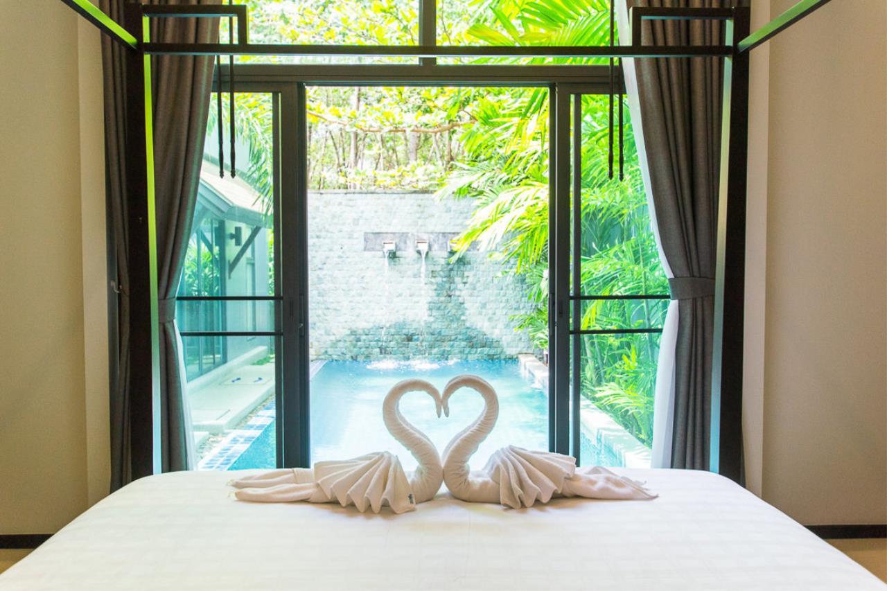 REAL Phuket  Agency's Villa ONYX - 3-Bedroom Pool Villa at Saiyuan Estate 14