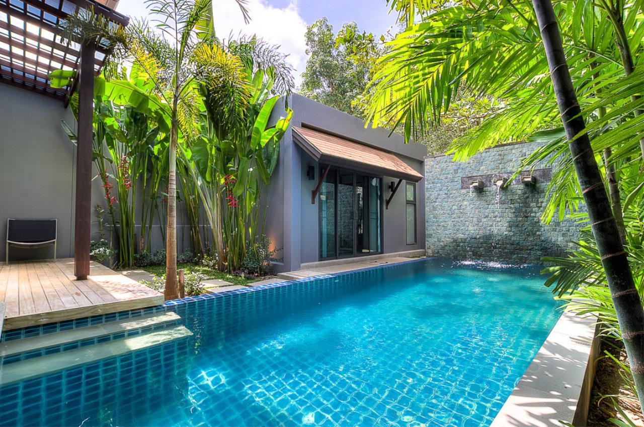 REAL Phuket  Agency's Villa ONYX - 3-Bedroom Pool Villa at Saiyuan Estate 16