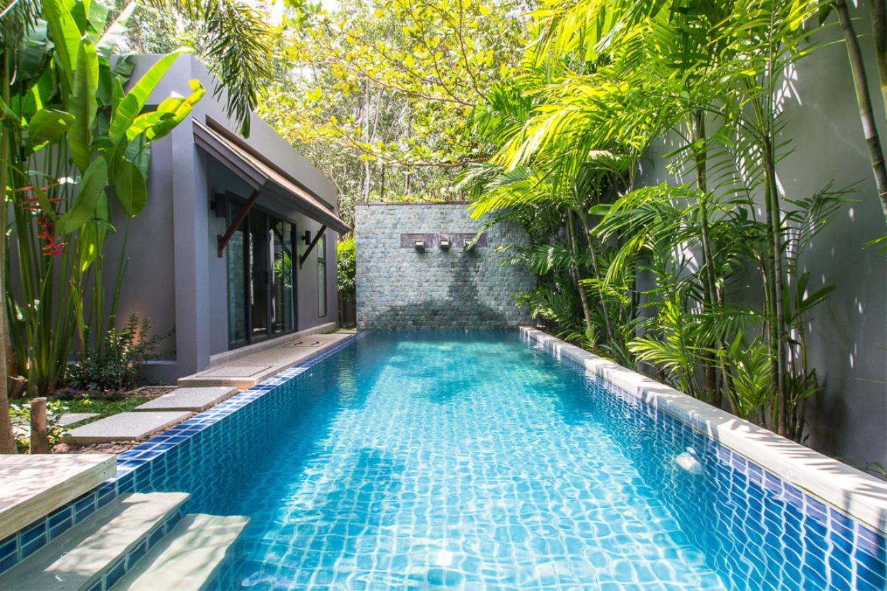 REAL Phuket  Agency's Villa ONYX - 3-Bedroom Pool Villa at Saiyuan Estate 17