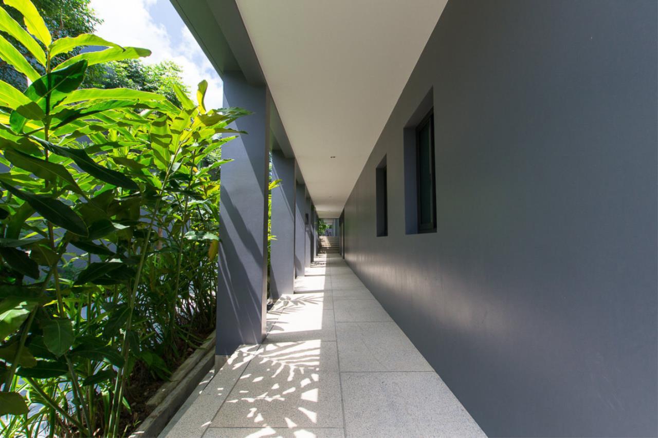 REAL Phuket  Agency's Villa ONYX - 3-Bedroom Pool Villa at Saiyuan Estate 3