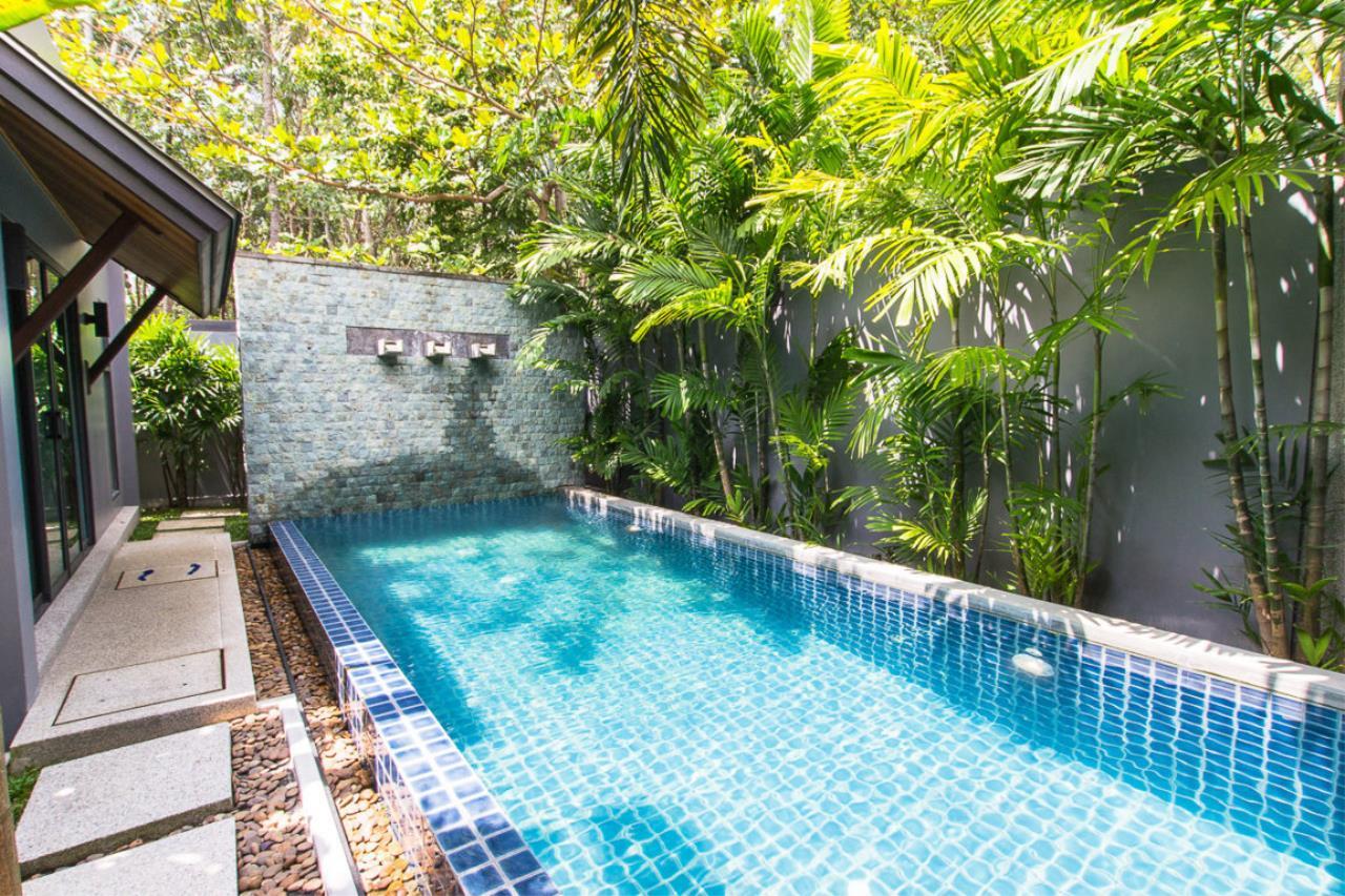 REAL Phuket  Agency's Villa ONYX - 3-Bedroom Pool Villa at Saiyuan Estate 18