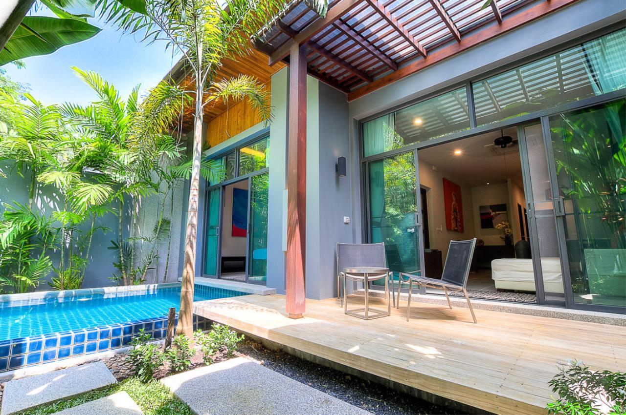 REAL Phuket  Agency's Villa ONYX - 3-Bedroom Pool Villa at Saiyuan Estate 19