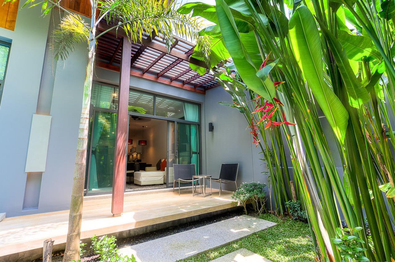 REAL Phuket  Agency's Villa ONYX - 3-Bedroom Pool Villa at Saiyuan Estate 20