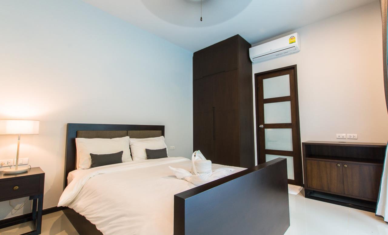REAL Phuket  Agency's Villa ONYX - 3-Bedroom Pool Villa at Saiyuan Estate 21