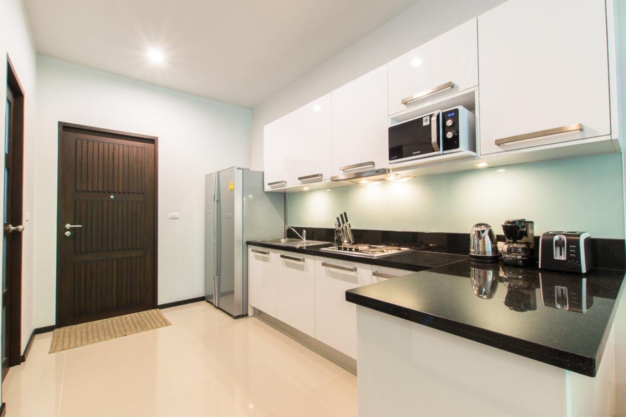 REAL Phuket  Agency's Villa ONYX - 3-Bedroom Pool Villa at Saiyuan Estate 25