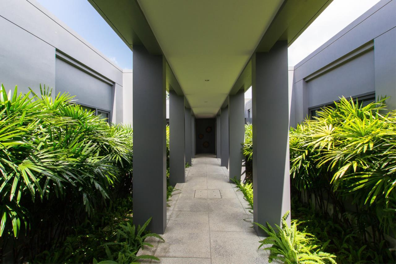 REAL Phuket  Agency's Villa ONYX - 3-Bedroom Pool Villa at Saiyuan Estate 4