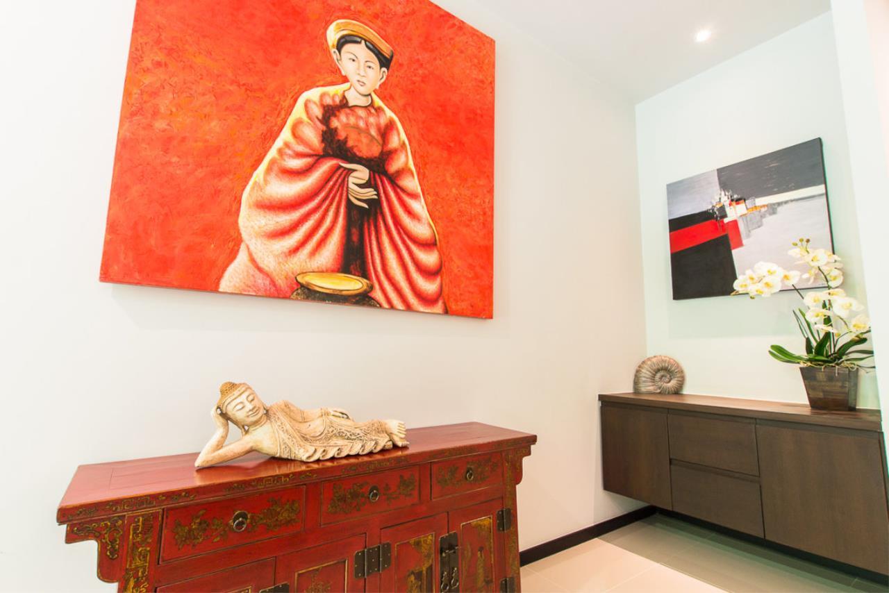 REAL Phuket  Agency's Villa ONYX - 3-Bedroom Pool Villa at Saiyuan Estate 27
