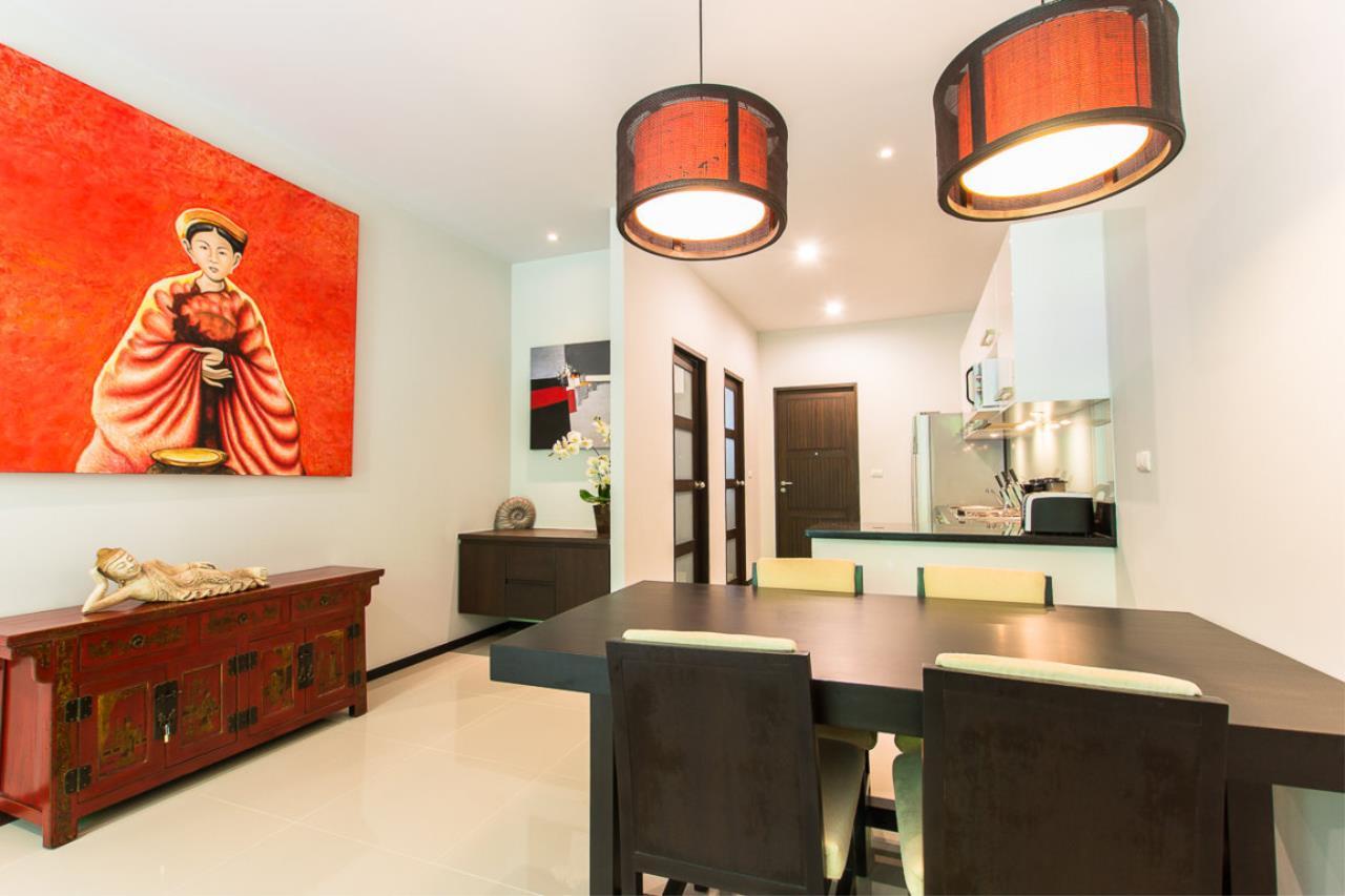 REAL Phuket  Agency's Villa ONYX - 3-Bedroom Pool Villa at Saiyuan Estate 28