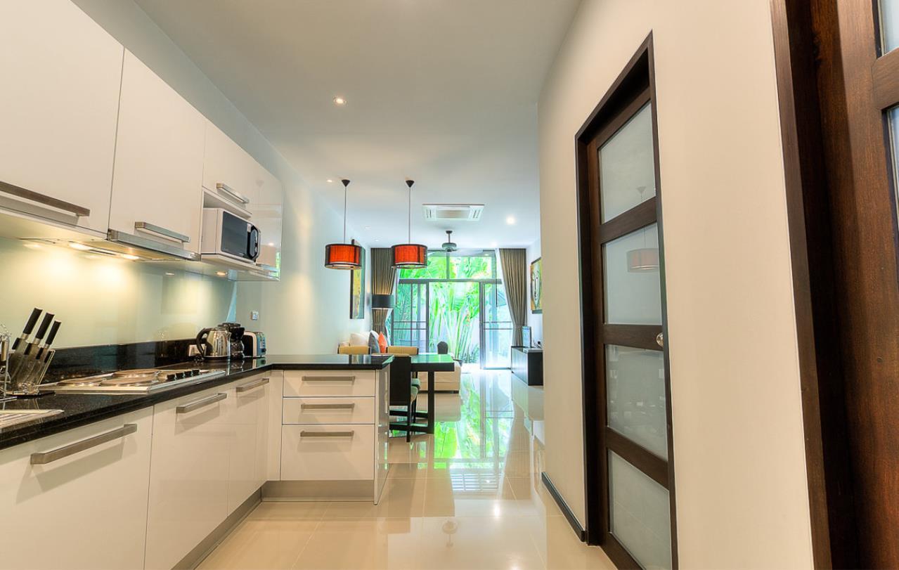 REAL Phuket  Agency's Villa ONYX - 3-Bedroom Pool Villa at Saiyuan Estate 29