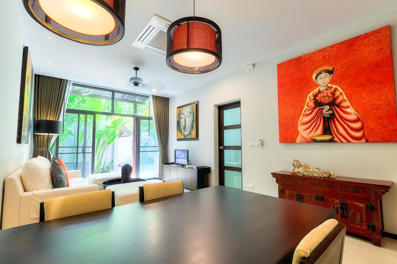 REAL Phuket  Agency's Villa ONYX - 3-Bedroom Pool Villa at Saiyuan Estate 30