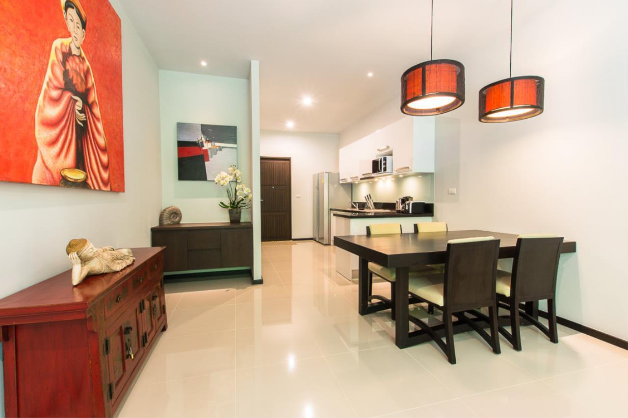 REAL Phuket  Agency's Villa ONYX - 3-Bedroom Pool Villa at Saiyuan Estate 31