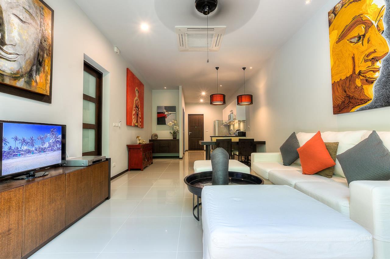 REAL Phuket  Agency's Villa ONYX - 3-Bedroom Pool Villa at Saiyuan Estate 32