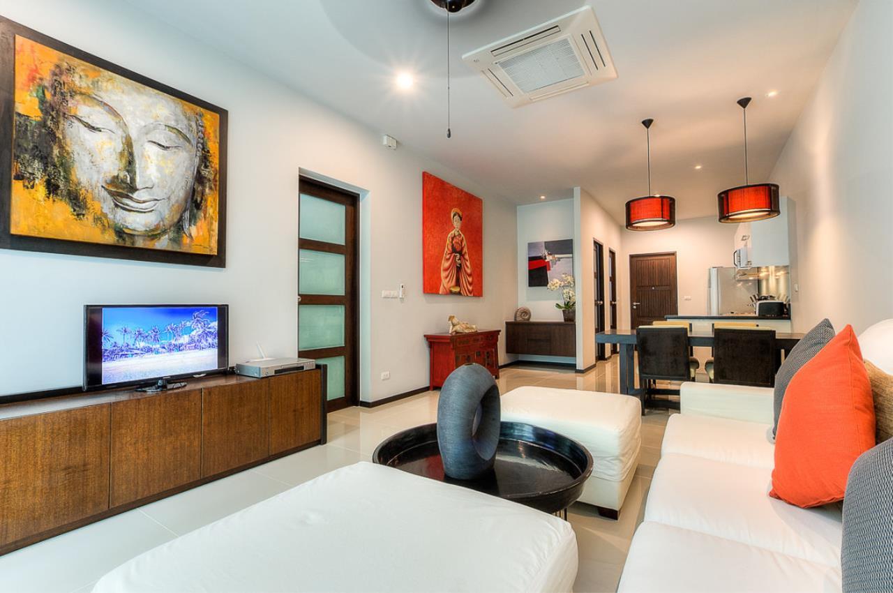 REAL Phuket  Agency's Villa ONYX - 3-Bedroom Pool Villa at Saiyuan Estate 33