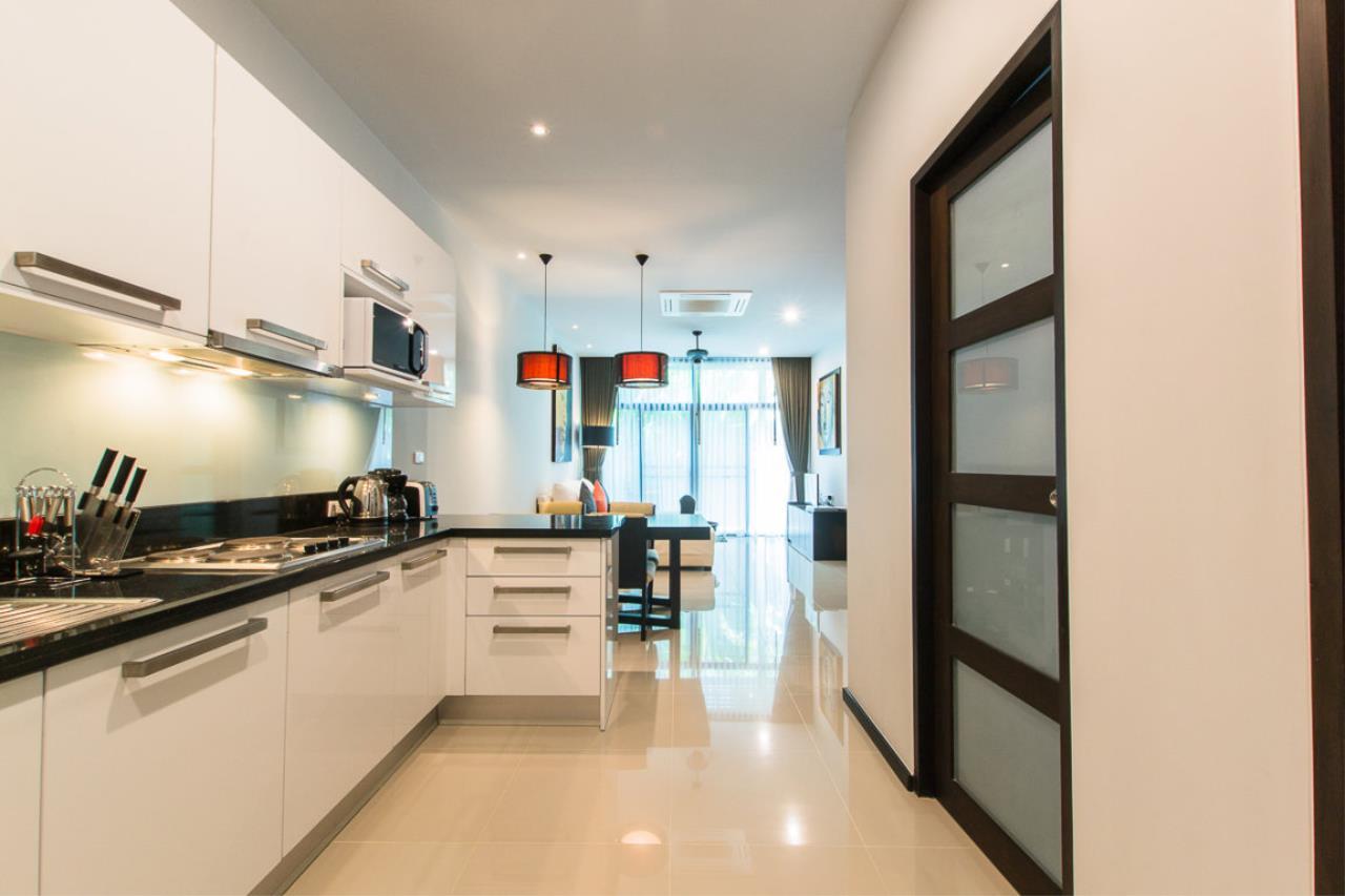 REAL Phuket  Agency's Villa ONYX - 3-Bedroom Pool Villa at Saiyuan Estate 34