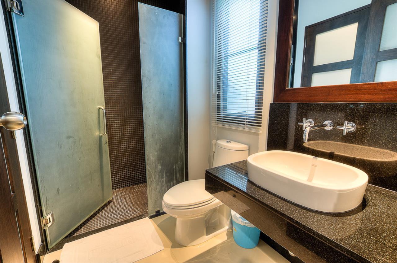 REAL Phuket  Agency's Villa ONYX - 3-Bedroom Pool Villa at Saiyuan Estate 5