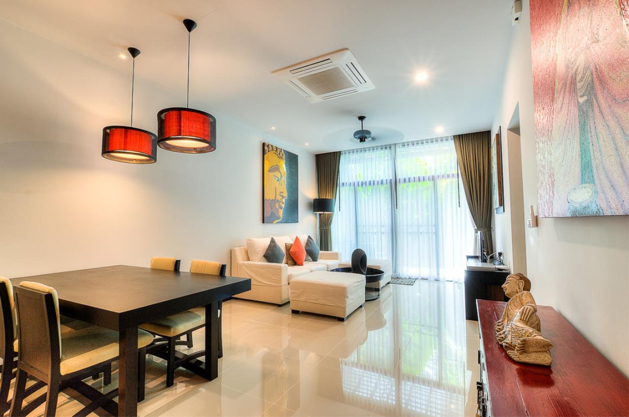 REAL Phuket  Agency's Villa ONYX - 3-Bedroom Pool Villa at Saiyuan Estate 35