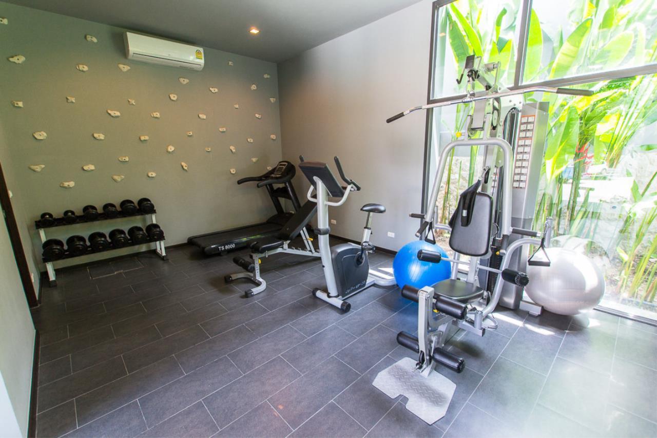 REAL Phuket  Agency's Villa ONYX - 3-Bedroom Pool Villa at Saiyuan Estate 36