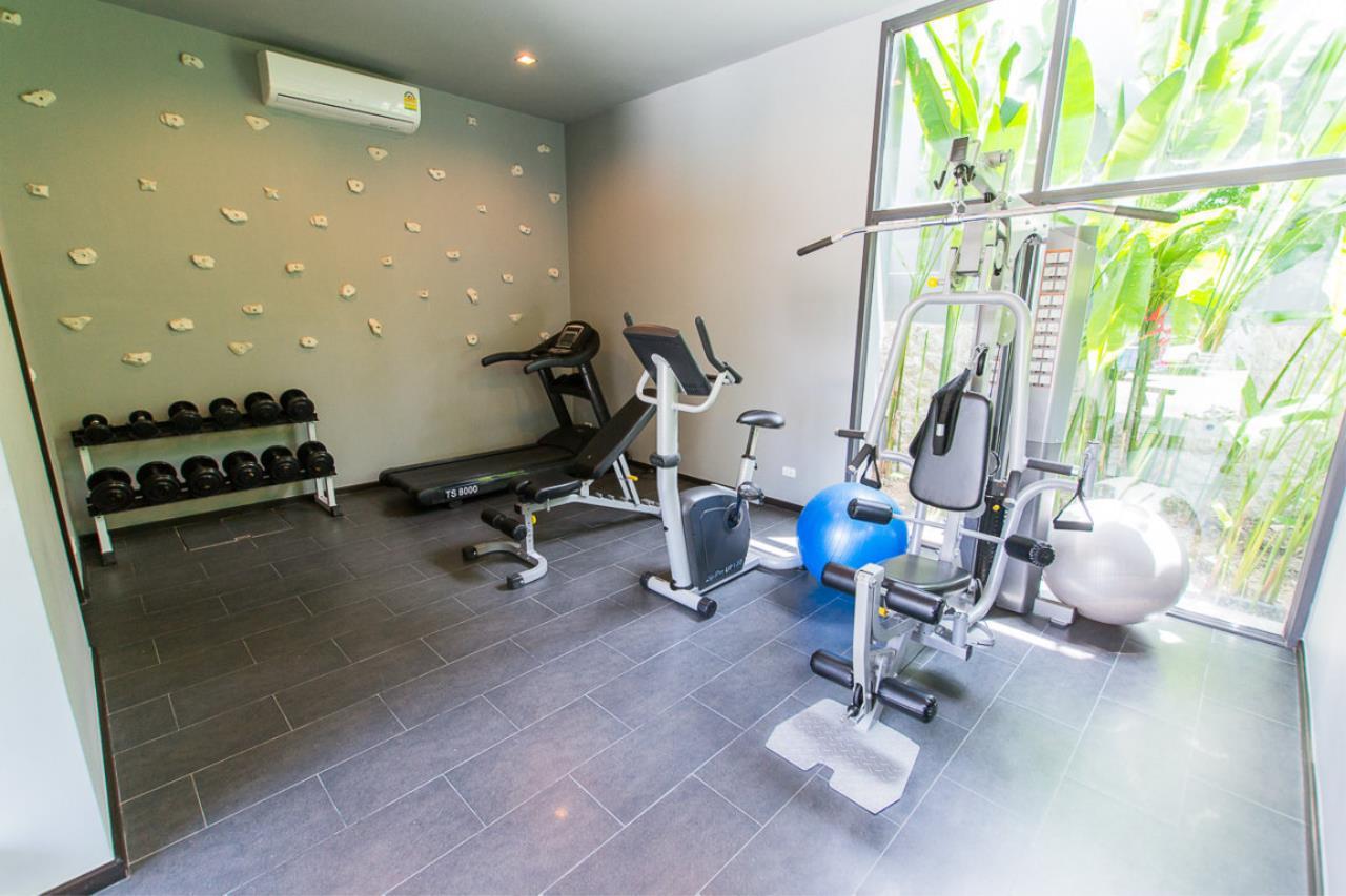 REAL Phuket  Agency's Villa ONYX - 3-Bedroom Pool Villa at Saiyuan Estate 38