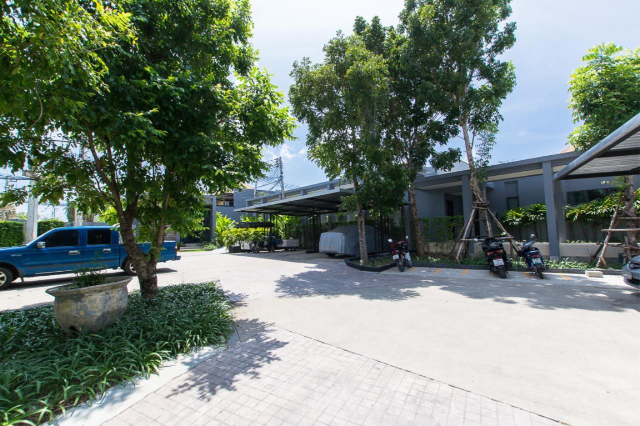 REAL Phuket  Agency's Villa ONYX - 3-Bedroom Pool Villa at Saiyuan Estate 39