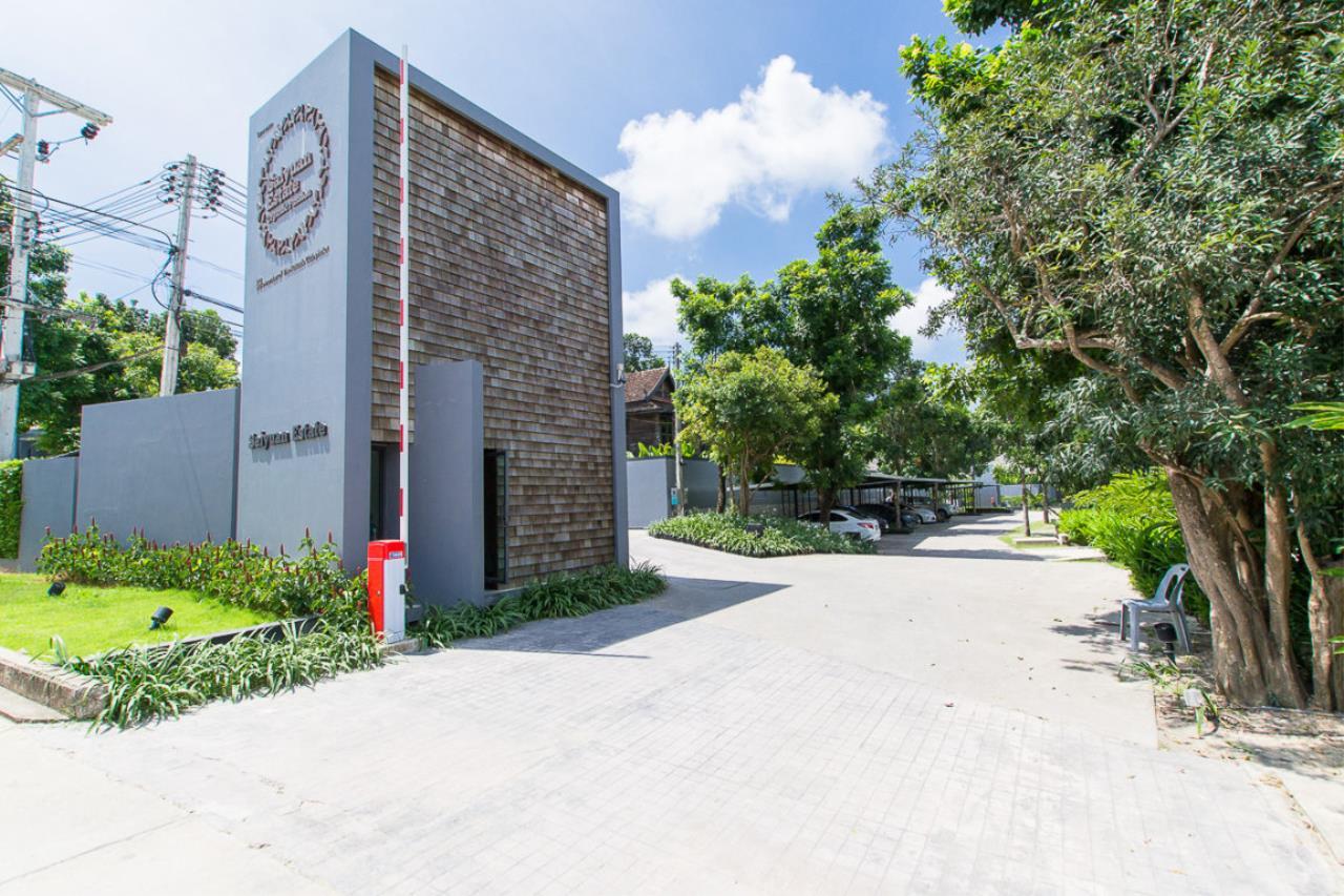 REAL Phuket  Agency's Villa ONYX - 3-Bedroom Pool Villa at Saiyuan Estate 41