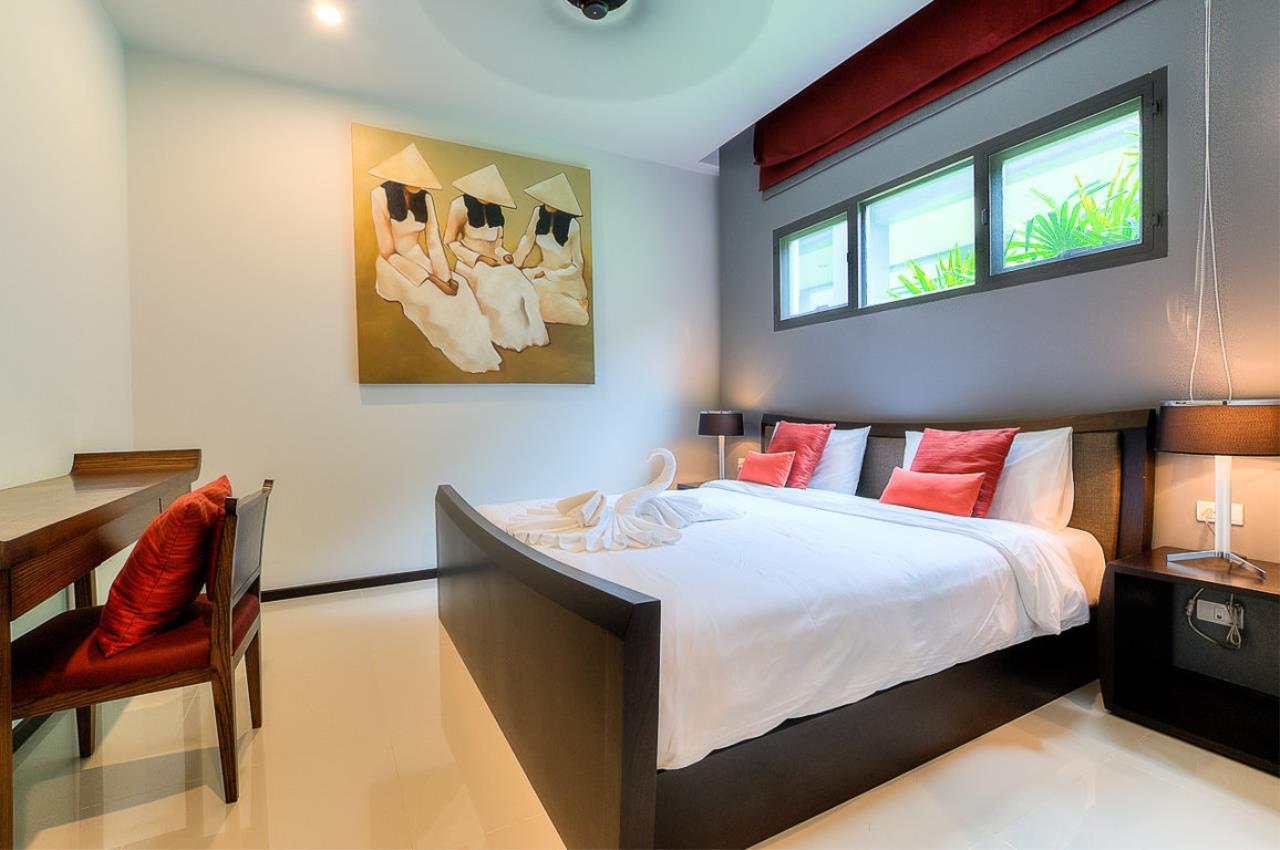 REAL Phuket  Agency's Villa ONYX - 3-Bedroom Pool Villa at Saiyuan Estate 6