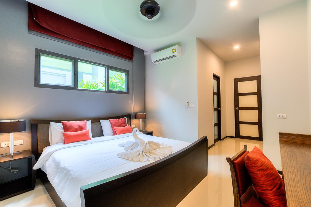 REAL Phuket  Agency's Villa ONYX - 3-Bedroom Pool Villa at Saiyuan Estate 7