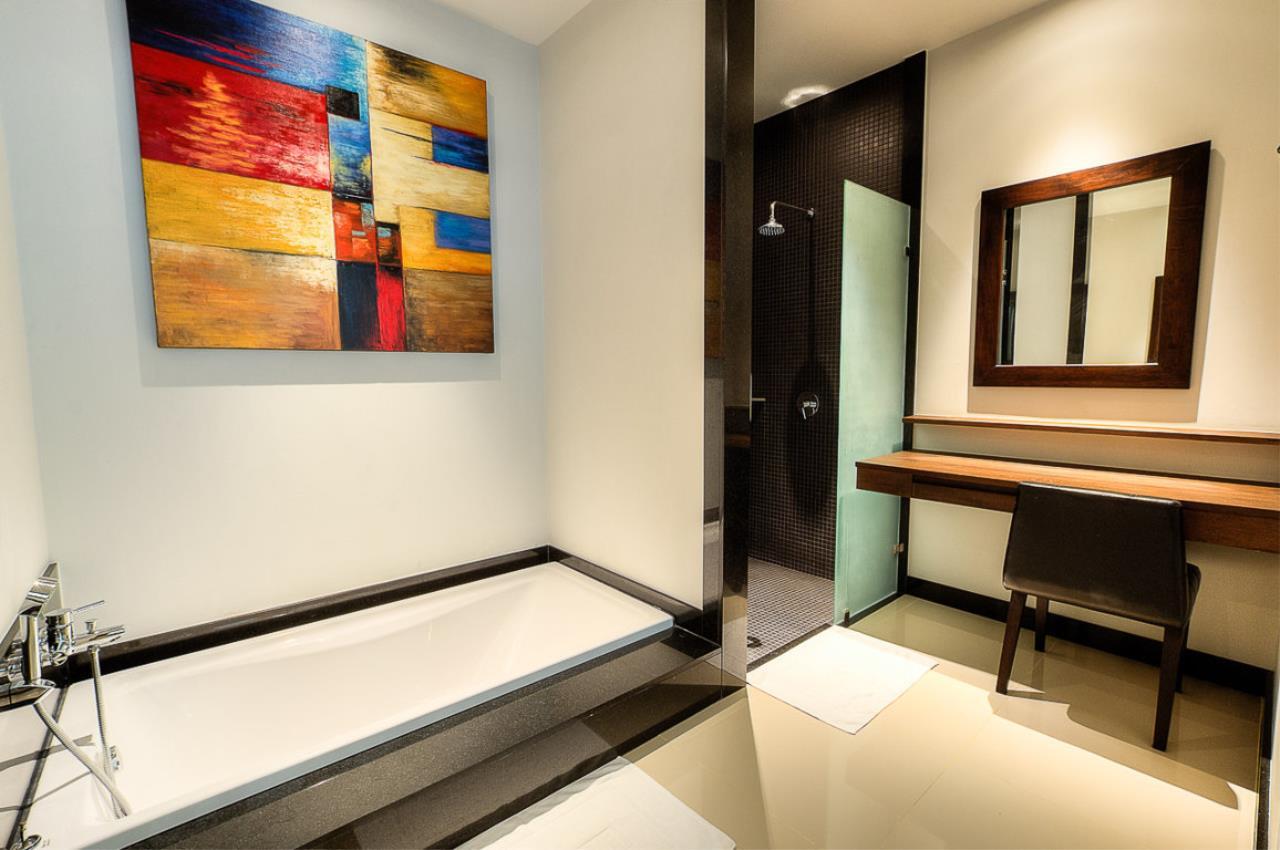 REAL Phuket  Agency's Villa ONYX - 3-Bedroom Pool Villa at Saiyuan Estate 9