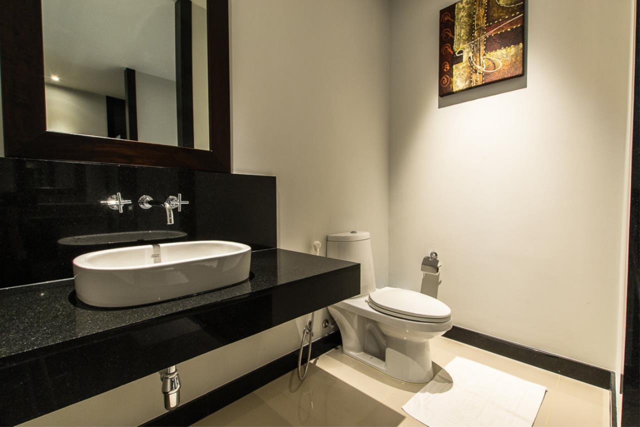 REAL Phuket  Agency's Villa ONYX - 3-Bedroom Pool Villa at Saiyuan Estate 10