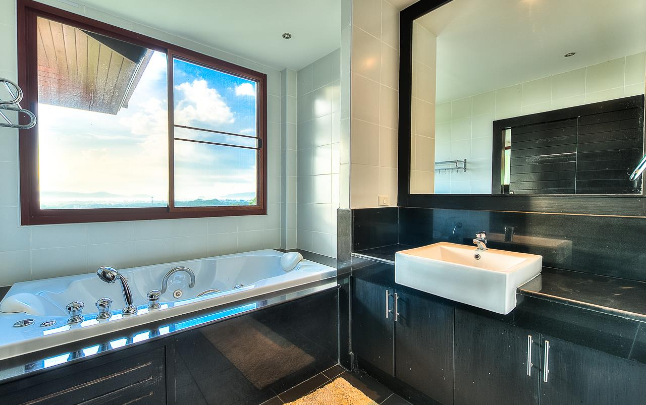REAL Phuket  Agency's Treasure Park - 5-Bedroom Sea View Villa in Chalong 16