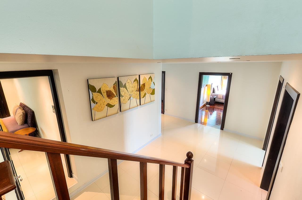 REAL Phuket  Agency's Treasure Park - 5-Bedroom Sea View Villa in Chalong 21