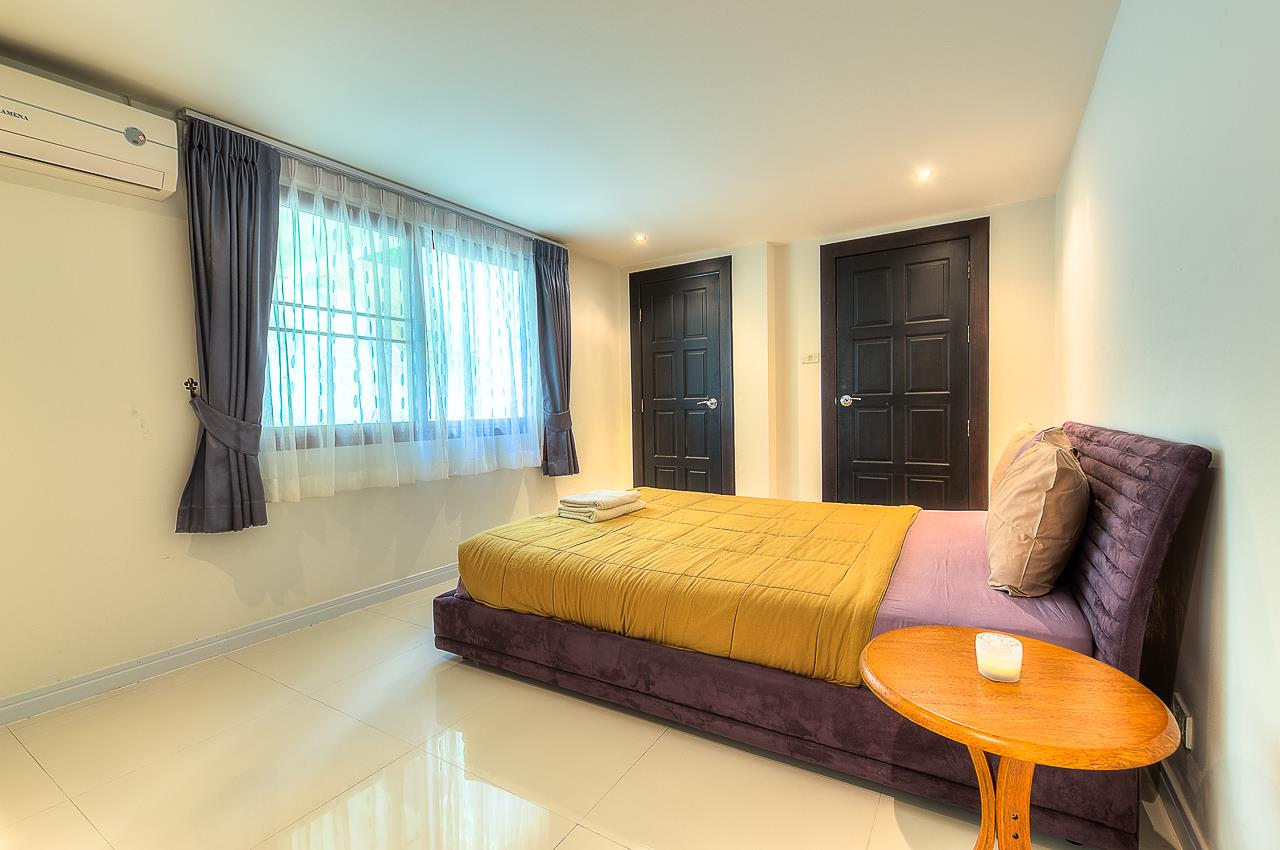 REAL Phuket  Agency's Treasure Park - 5-Bedroom Sea View Villa in Chalong 24