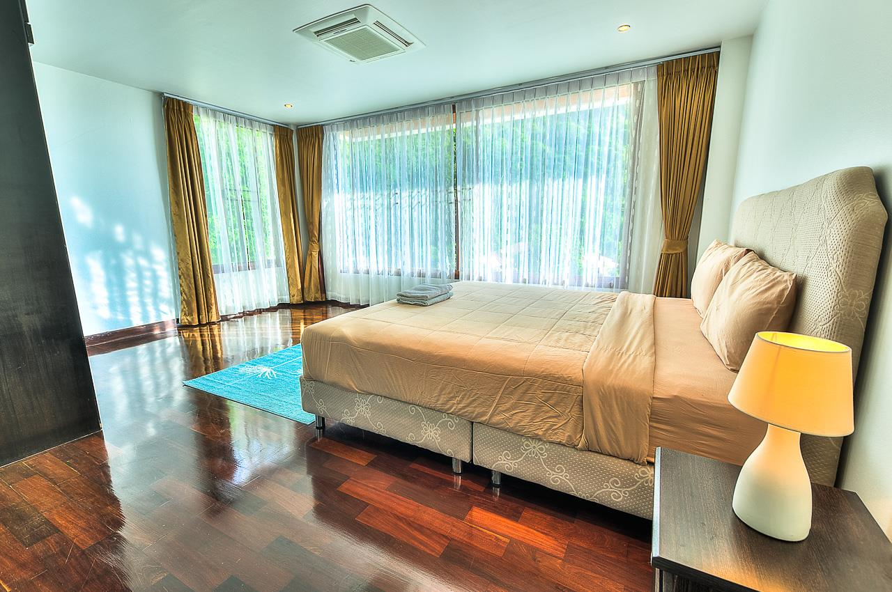 REAL Phuket  Agency's Treasure Park - 5-Bedroom Sea View Villa in Chalong 30