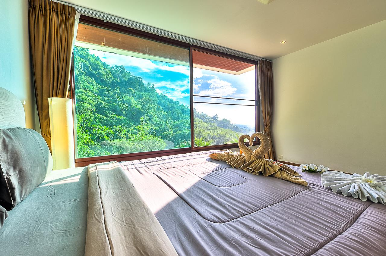 REAL Phuket  Agency's Treasure Park - 5-Bedroom Sea View Villa in Chalong 53