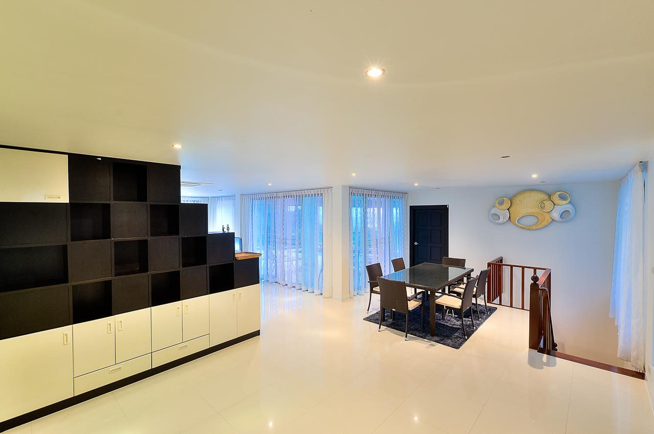 REAL Phuket  Agency's Treasure Park - 5-Bedroom Sea View Villa in Chalong 6