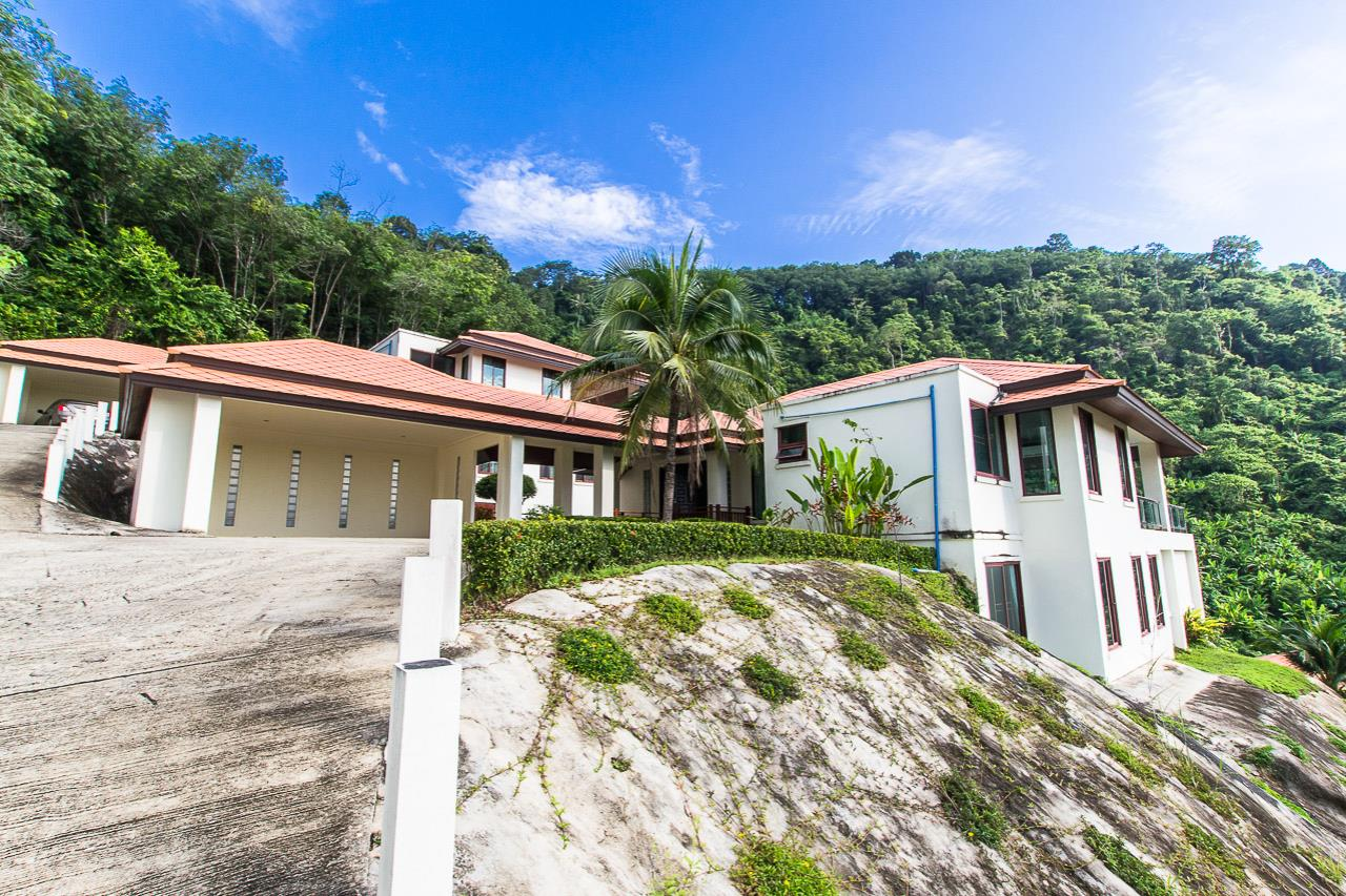 REAL Phuket  Agency's Treasure Park - 5-Bedroom Sea View Villa in Chalong 68