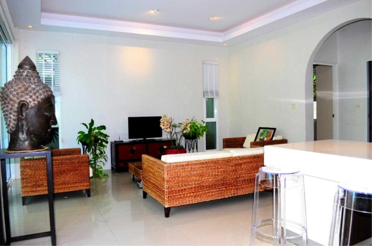 REAL Phuket  Agency's Bright Modern 2-Bedroom Pool Villa for Rent in Rawai 10