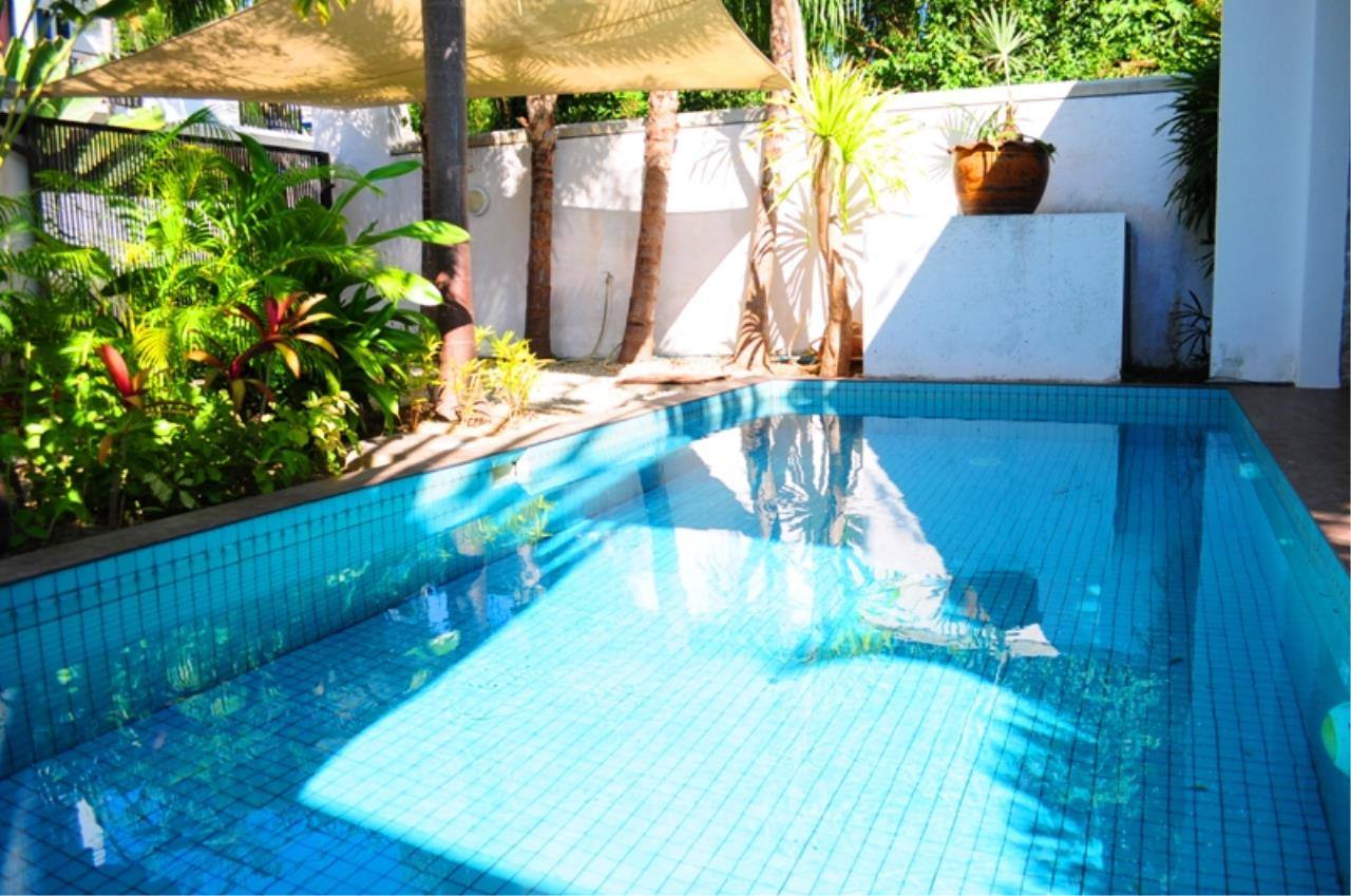 REAL Phuket  Agency's Bright Modern 2-Bedroom Pool Villa for Rent in Rawai 11