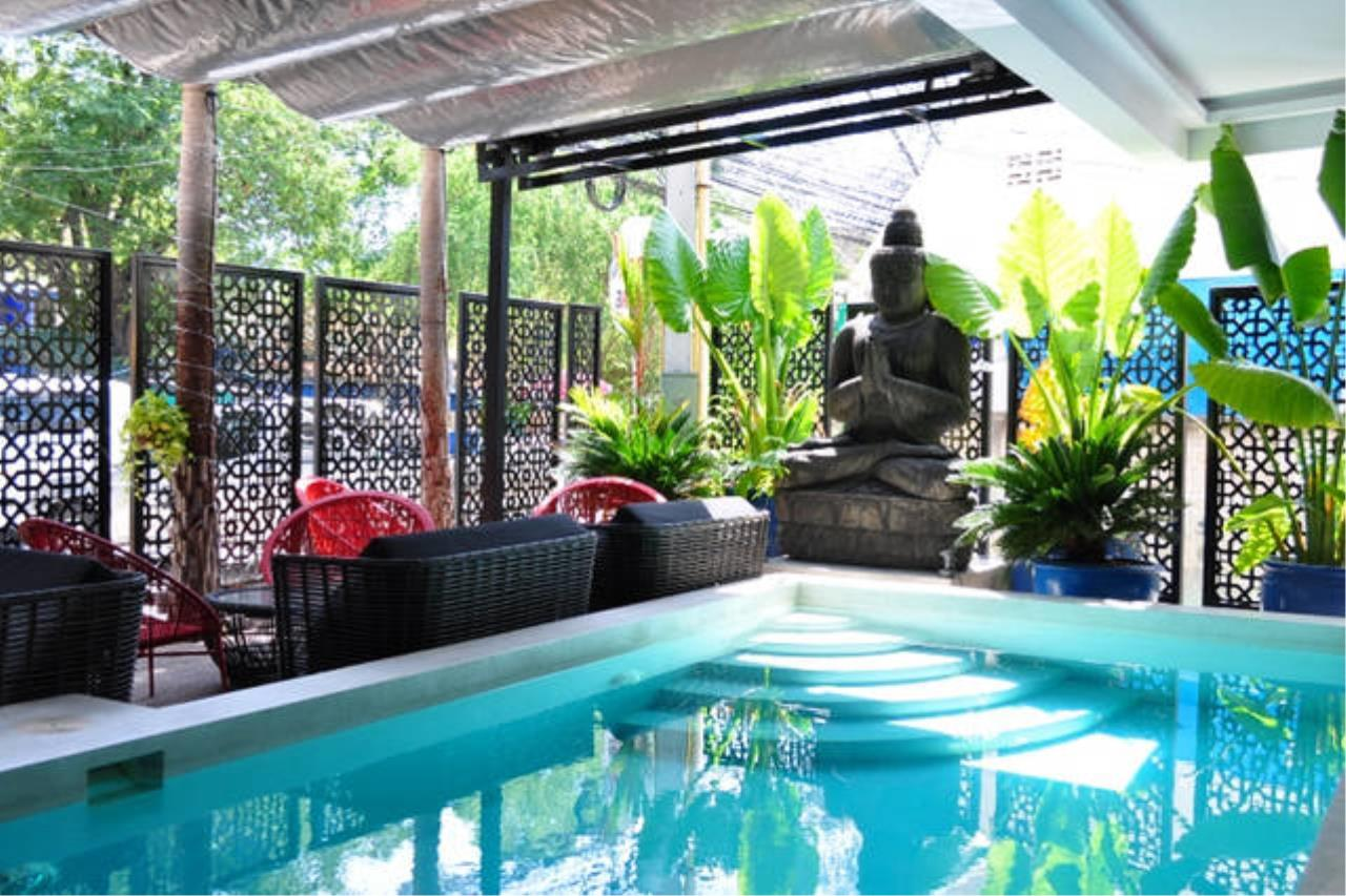 REAL Phuket  Agency's Nice 2-Bedroom Apartment in Rawai 1
