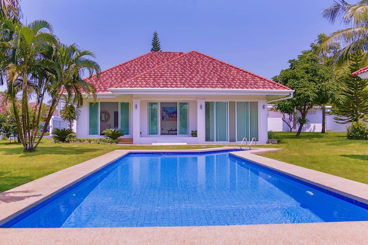REAL Phuket  Agency's Ao Por - 4-Bedroom Pool Villa on Phuket's East Coast 3