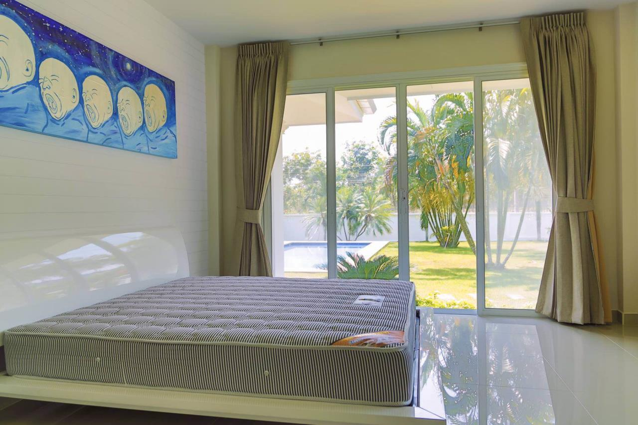 REAL Phuket  Agency's Ao Por - 4-Bedroom Pool Villa on Phuket's East Coast 12