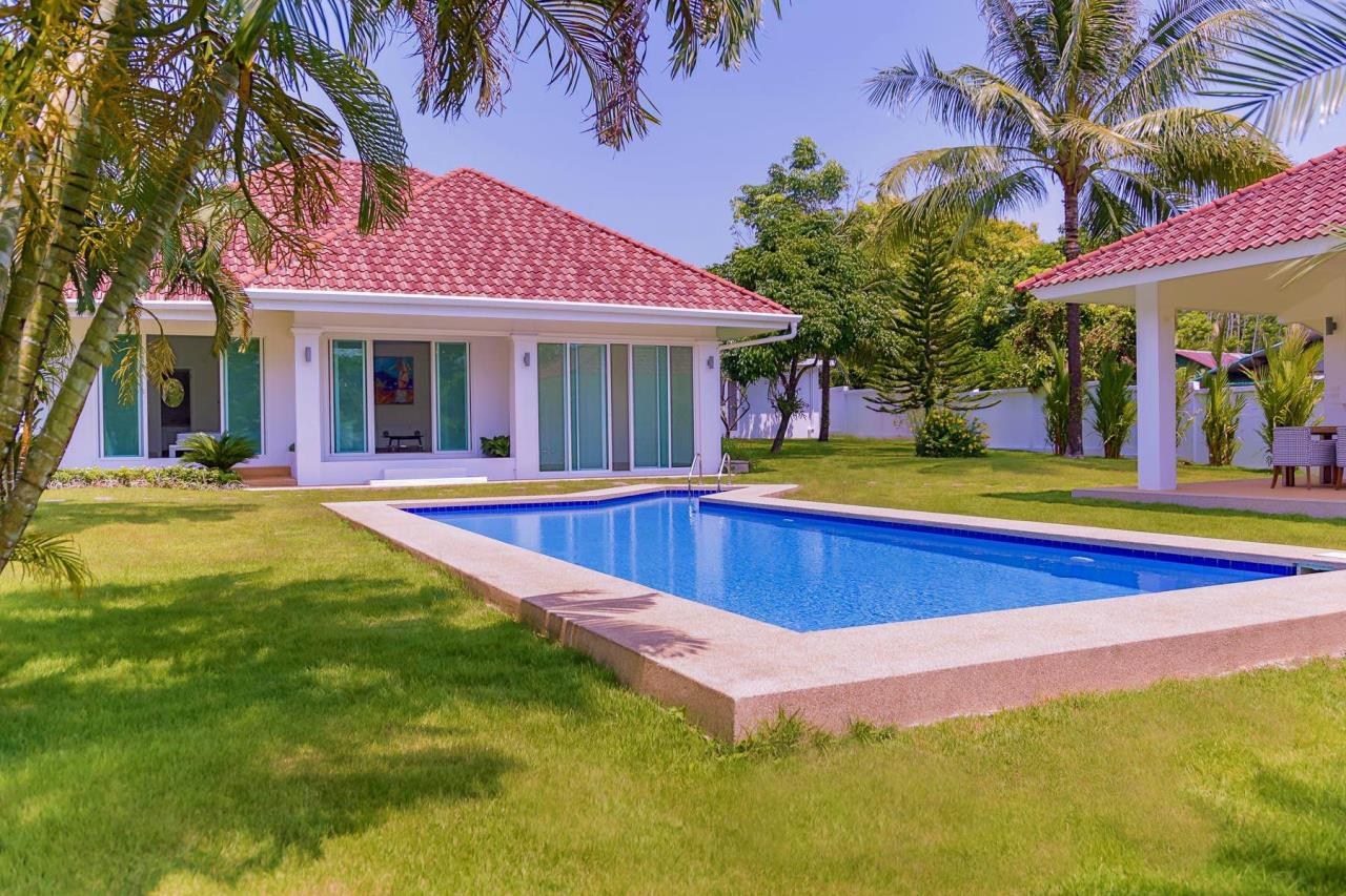 REAL Phuket  Agency's Ao Por - 4-Bedroom Pool Villa on Phuket's East Coast 1
