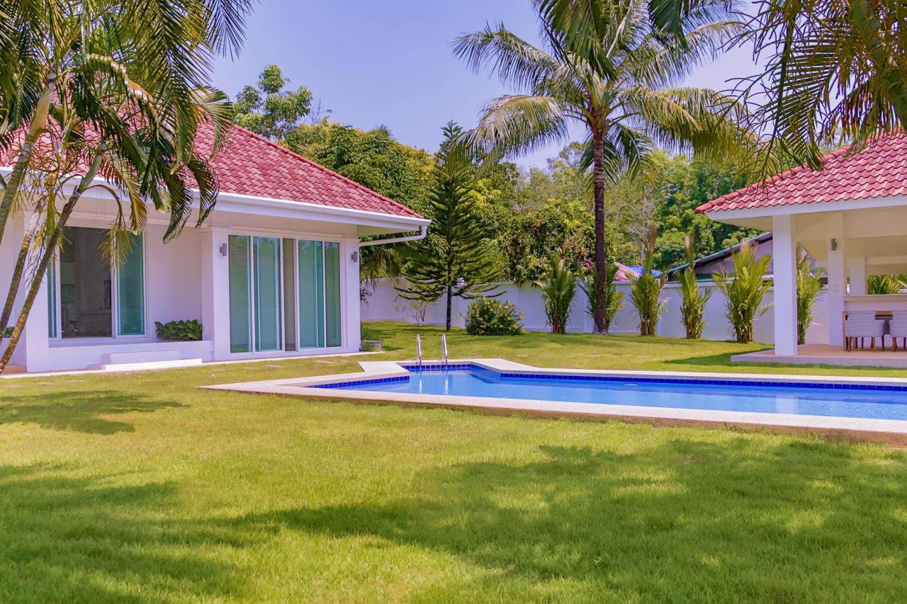 REAL Phuket  Agency's Ao Por - 4-Bedroom Pool Villa on Phuket's East Coast 24