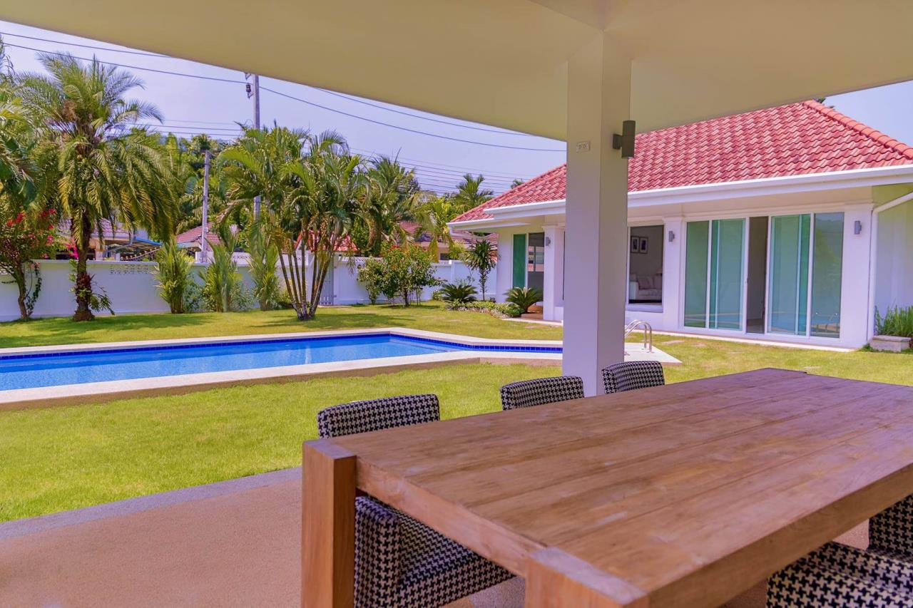 REAL Phuket  Agency's Ao Por - 4-Bedroom Pool Villa on Phuket's East Coast 25